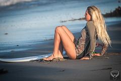 Pro Surfer Goddess Trestles California San Clemente! Beautiful Bikini Swimsuit Model Surf Goddess 45SURF 45EPIC The Birth of Venus! Malibu Southern California Beach Athletic Fitness Surf Girl Model!  Helen from Homer's Odyssey Fine Art Woman's Portraits