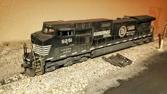Scale Models : NS 9251 Phase I