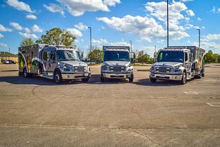 2671, 2672 & RM1480 Akron Children's Hospital