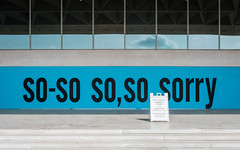 So-so so,so sorry