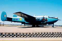 Air Force Base Swartkop (FASK)