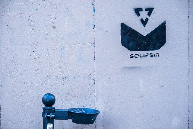 Photo:Solipsia By tullio dainese