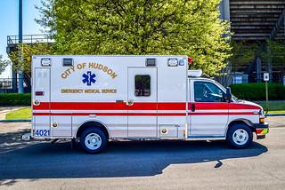 RM1475 City of Hudson EMS