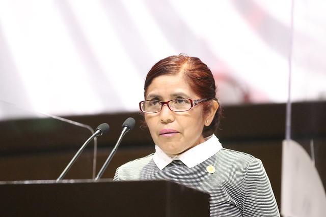 13/04/2021 Tribuna Diputada Graciela Sánchez