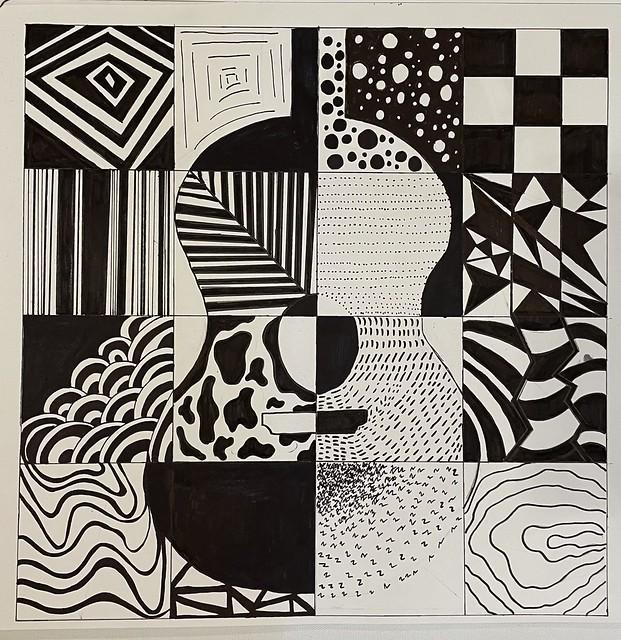 2021 NMH LAB Student Artwork