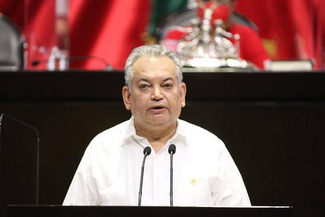 13/04/2021 Tribuna Diputado Edelmiro Santos