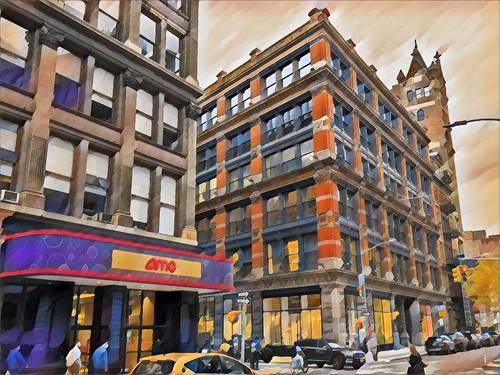 19th & Broadway (Filter)