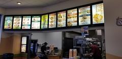 At Taco Time