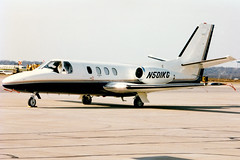 Private | Cessna 500 Citation | N501KG | Fort Worth Meacham