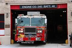 FDNY ENGINE COMPANY 240