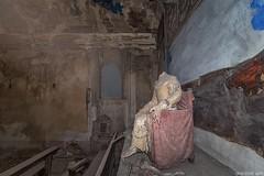 chiesa della dama decapitata