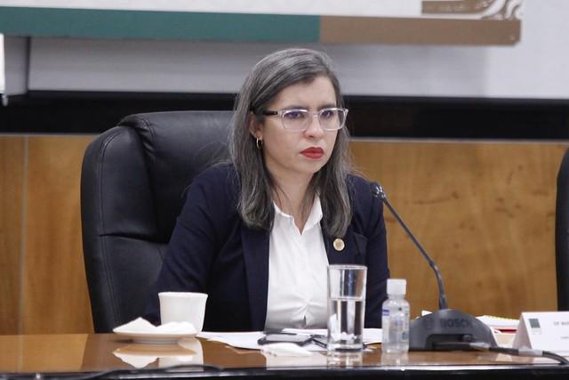 15/04/2021 Comisión Igualdad De Género