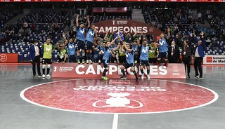 Supercopa de España   CAMPEONES 2020