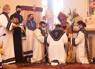 Ordination Der Guregh part 2
