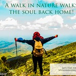 Hikers Afrique Moments