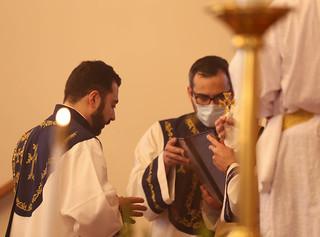 Ordination Der Guregh