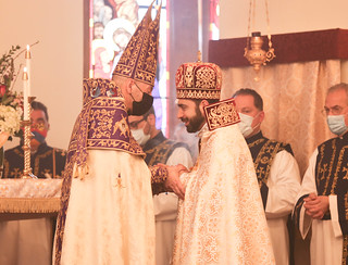 Ordination Der Guregh part 3