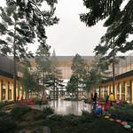 design rendering - Harry Jerome Community Recreation Centre