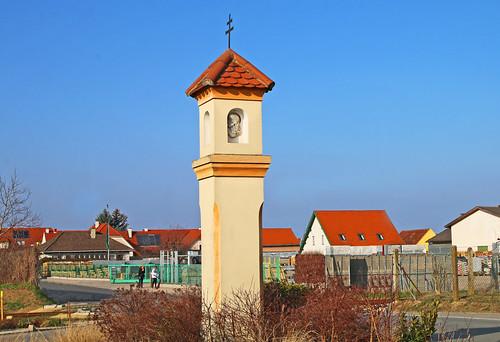 Furth. Gunacker-Kreuz, um 1730 - Rokoko
