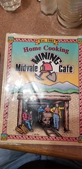 At Midvale Mining Cafe