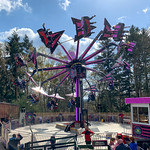 Primary photo for Alton Towers Resort (15th Apr 2021)