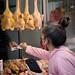 Wanchai Market • Hong Kong
