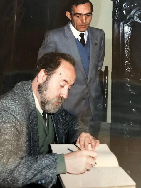 Justicia Emilio Gastón