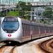 Mass Transit Railway | Tuen Ma Line Phase 1 | E333/E334