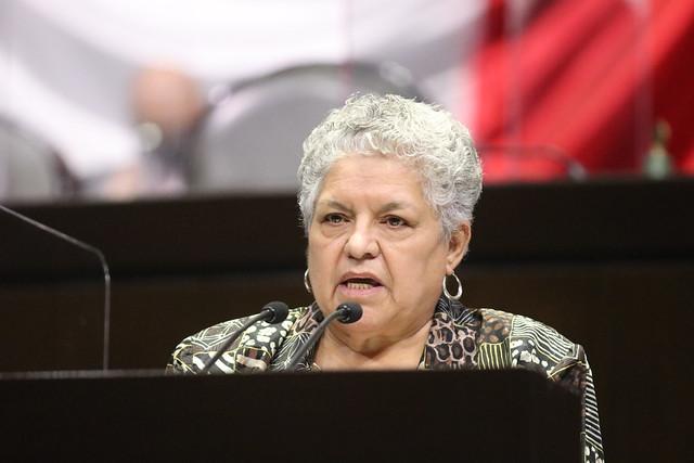 14/04/2021 Tribuna Diputada Ana Lilia Guillen