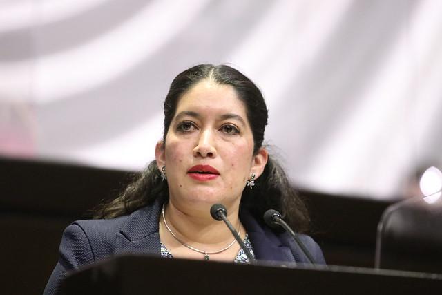 14/04/2021 Tribuna Diputada Rocío Villarauz