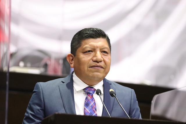20/04/2021 Tribuna Diputado Jaime Humberto Pérez Bernabe