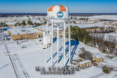 Water Tower | Olive Branch, Mississippi