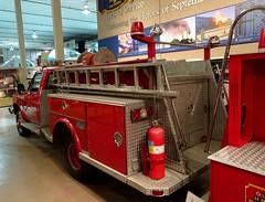 Nassau County NY Fire Service Academy - Chevrolet - Salisbury Mini Pumper (2)