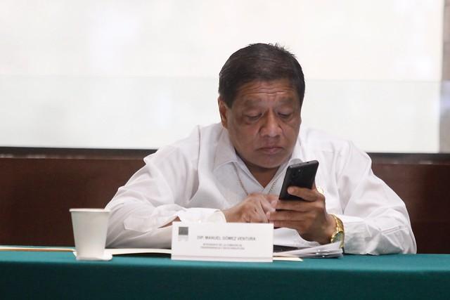 21/04/2021 Comisión De Transparencia Y Anticorrupción