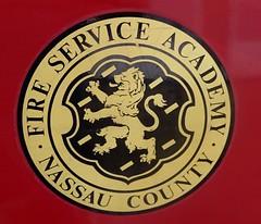Nassau County NY Fire Service Academy