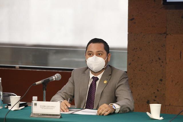 22/04/2021 Comisión De Protección Civil