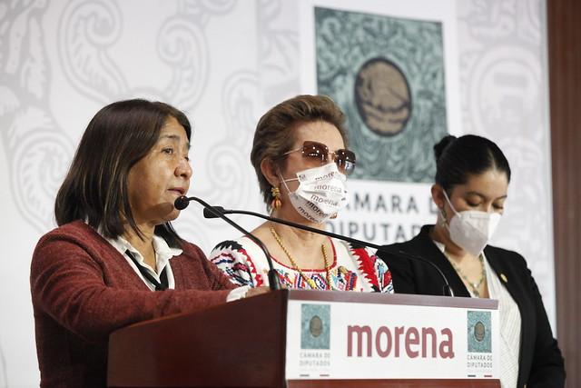 22/04/2021 Conferencia Miroslava Sanchez
