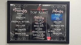 Top Koat Nail Studio