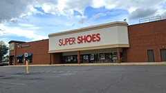 Super Shoes in Martinsburg, West Virginia