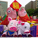 2019-02-31B 0798 2019 Taipei Lantern Festival