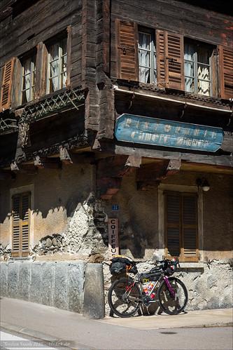 Old Faido House