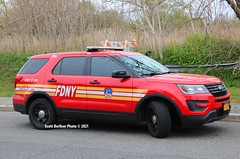 FDNY EMS DIVISION 9
