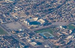 Brigham Young University Football and Baseball Stadiums