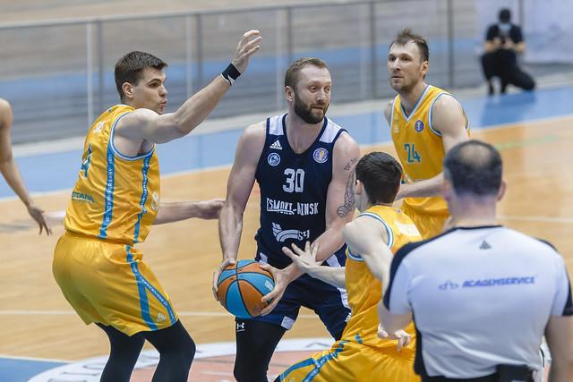 25/04/2021 Astana-Tsmoki 74:109