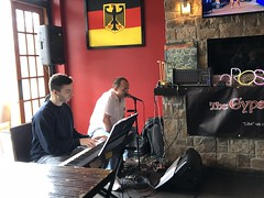 Felons Acoustic Duo