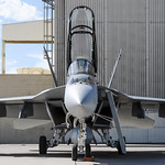 NAF El Centro Base Visit - Autumn 2010