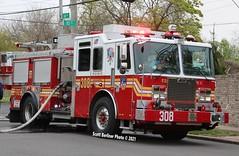 FDNY ENGINE COMPANY 308