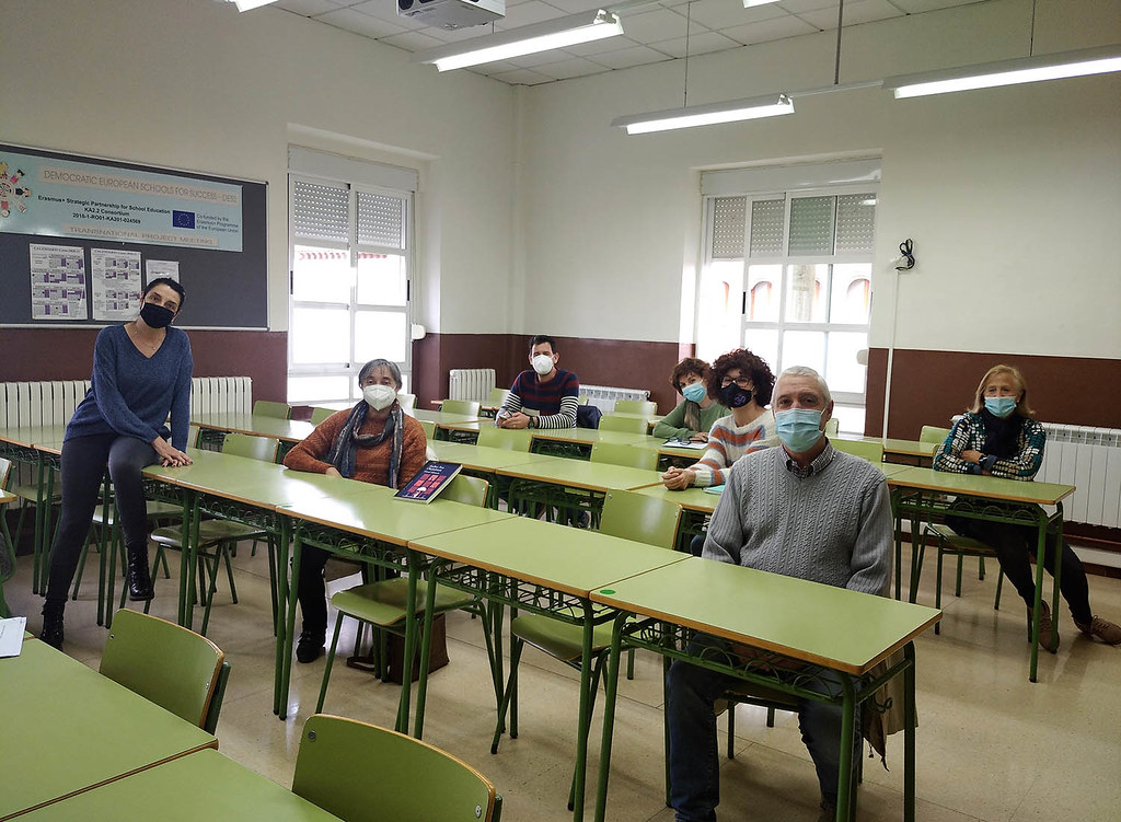Club de Lectura
