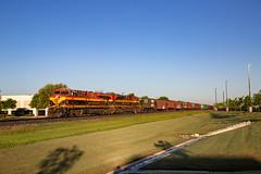 KCS 4689 - Plano Texas