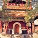 Beijing - Yonghegong Temple - Bell Tower 1995